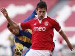 Rui Fonte Benfica