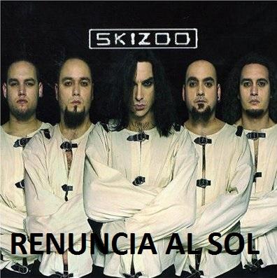 skizoo - renuncia al sol