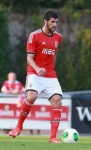 Stefan Mitrovic Benfica