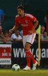 Steven Vitoria Benfica