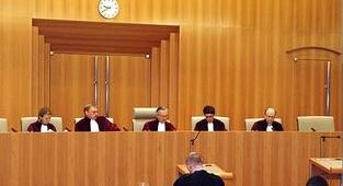 tribunal judicial de las comunidades europeas