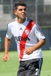 Victor Cabrera River Plate