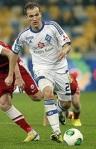 Yevhen Makarenko Dynamo Kiev