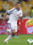 Younes Belhanda Dynamo Kiev