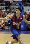 Alex Abrines FC Barcelona