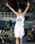 Nikola Mirotic Real Madrid