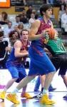 Marko Todorovic FC Barcelona