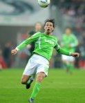 Christian Trasch Wolfsburgo