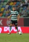 Zakaria Labyad Sporting Lisboa