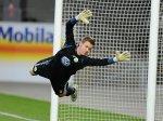 Patrick Drewes Wolfsburgo