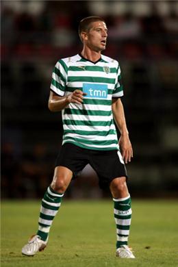 Adrien Silva Sporting Lisboa