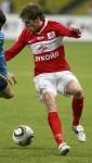 Dmitri Kombarov Spartak Moscu