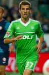 Ferhan Hasani Wolfsburgo