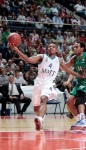Dontaye Draper Real Madrid