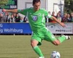 Marcel Schafer Wolfsburgo