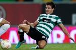 Cedric Soares Sporting Lisboa