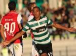 Joao Mario Sporting Lisboa