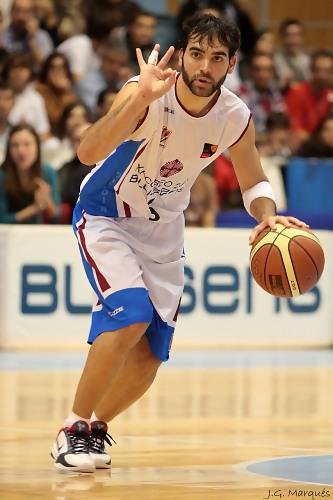 Andres Rodriguez Obradoiro