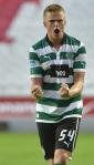 Eric Dier Sporting Lisboa