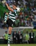 Khalid Boulahrouz Sporting Lisboa