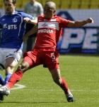 Rafael Carioca Spartak Moscu