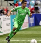 Slobodan Medojevic Wolfsburgo