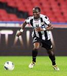 Emmanuel Agyeman Badu Udinese