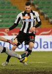 Thomas Heurtaux Udinese