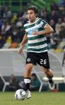 Andre Santos Sporting Lisboa