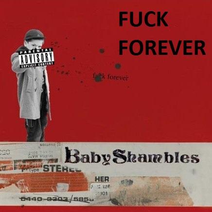 Fuck forver lyrics