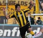 Emilio MacEachen Peñarol