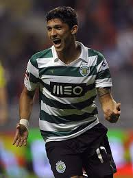 Fredy Montero Sporting Lisboa