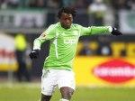 Ibrahim Sissoko Wolfsburgo