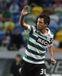 Ivan Piris Sporting Lisboa