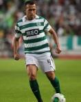 Jefferson Nascimiento Sporting Lisboa