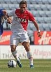 Joao Moutinho Monaco