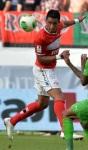 Lucas Barrios Spartak Moscu