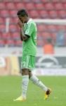 Luiz Gustavo Wolfsburgo