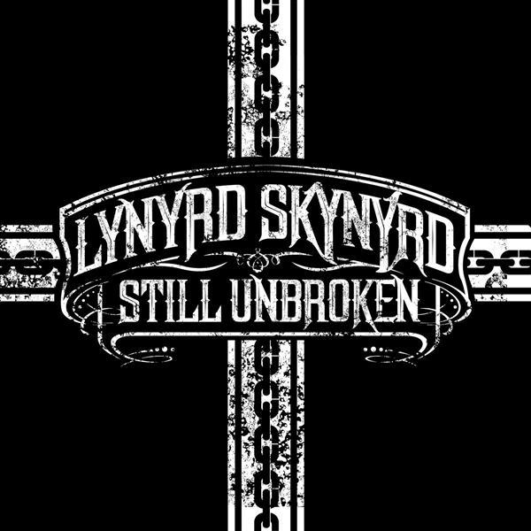 lynyrd skynyrd - still unbroken