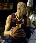 Maciej Lampe FC Barcelona