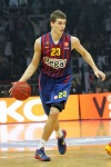 Mario Hezonja FC Barcelona