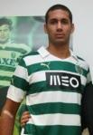 Matias Perez Sporting Lisboa