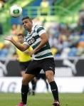 Mauricio Sporting Lisboa