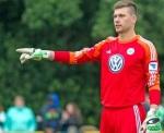 Max Grun Wolfsburgo