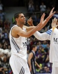 Salah Mejri Real Madrid