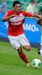Tino Costa Spartak Moscu
