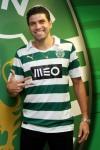 Weldinho Sporting Lisboa