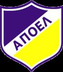 Escudo APOEL Nicosia