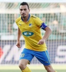 Constantinos Charalambides APOEL Nicosia
