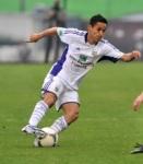 Andy Najar Anderlecht